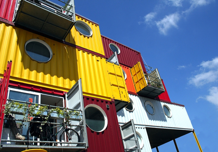 container-city-logement-balcon