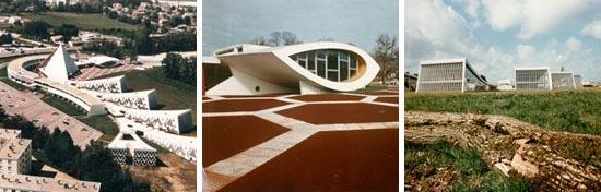 ecole superieur nationale darchitecture bordeaux Ecole Nationale Superieure d'Architecture et Paysage de Bordeaux