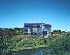 La future mairie de montpellier par l 39 architecte jean nouvel - Hotel de ville montpellier jean nouvel ...