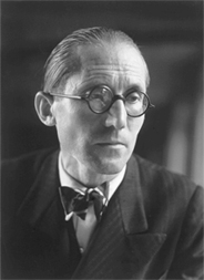 Le Corbusier
