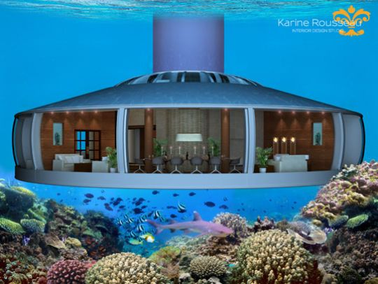 maison-sous-marine