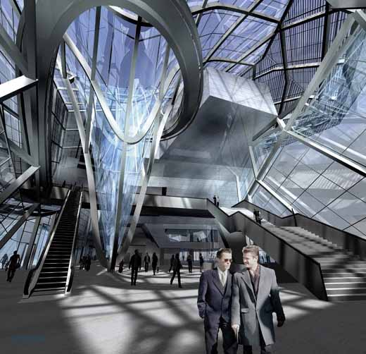 1000 images about projet urbain d 39 exception on pinterest for Architecte musee confluence