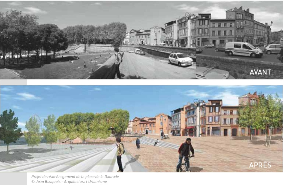 place-daurade-projet-toulouse