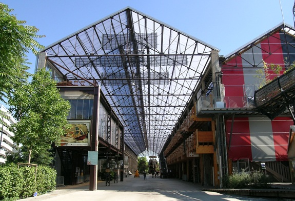 Universit belfort montb liard castro architecture for Castro architecte