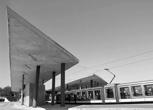 zaha hadid terminal tramway strasbourg zaha hadid terminal tramway strasbourg